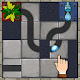 Roll The Water Slide Unblock (game)