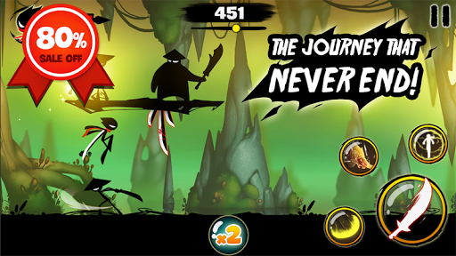 Stickman Revenge 3: League of Heroes  PC u7528 5