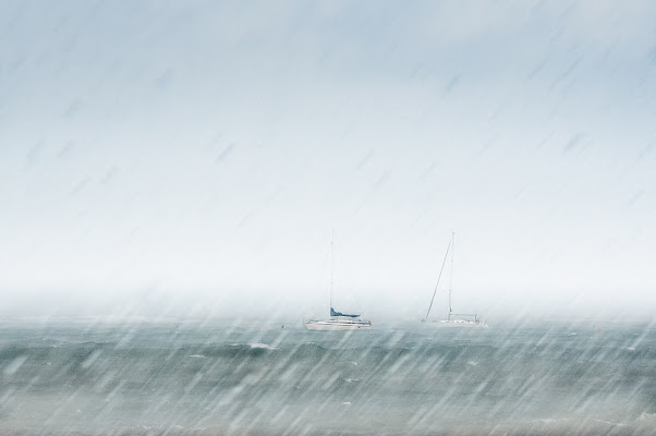Pioggia di Kimera