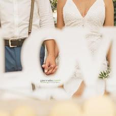 Wedding photographer Antonis Giannelis (giannelis). Photo of 09.08.2018