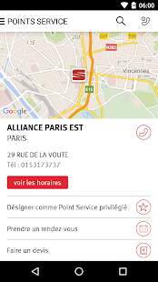 App SEAT Service APK for Windows Phone
