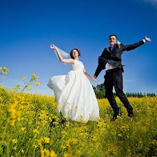 Wedding photographer Olga Kolmakova (Oljvaddd). Photo of 16.07.2017