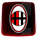 Milan Football Live Wallpaper icon