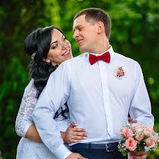 Wedding photographer Valeriy Glinkin (VGlinkin). Photo of 29.07.2017