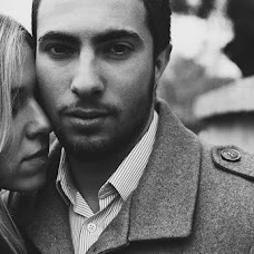 Wedding photographer Dmitriy Kumashov (arsenal). Photo of 17.11.2015
