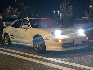 MR2  GT-Sのカスタム事例画像 AKI@猫撃ネットワークさんの2019年12月13日02:43の投稿