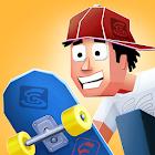 Faily Skater icon