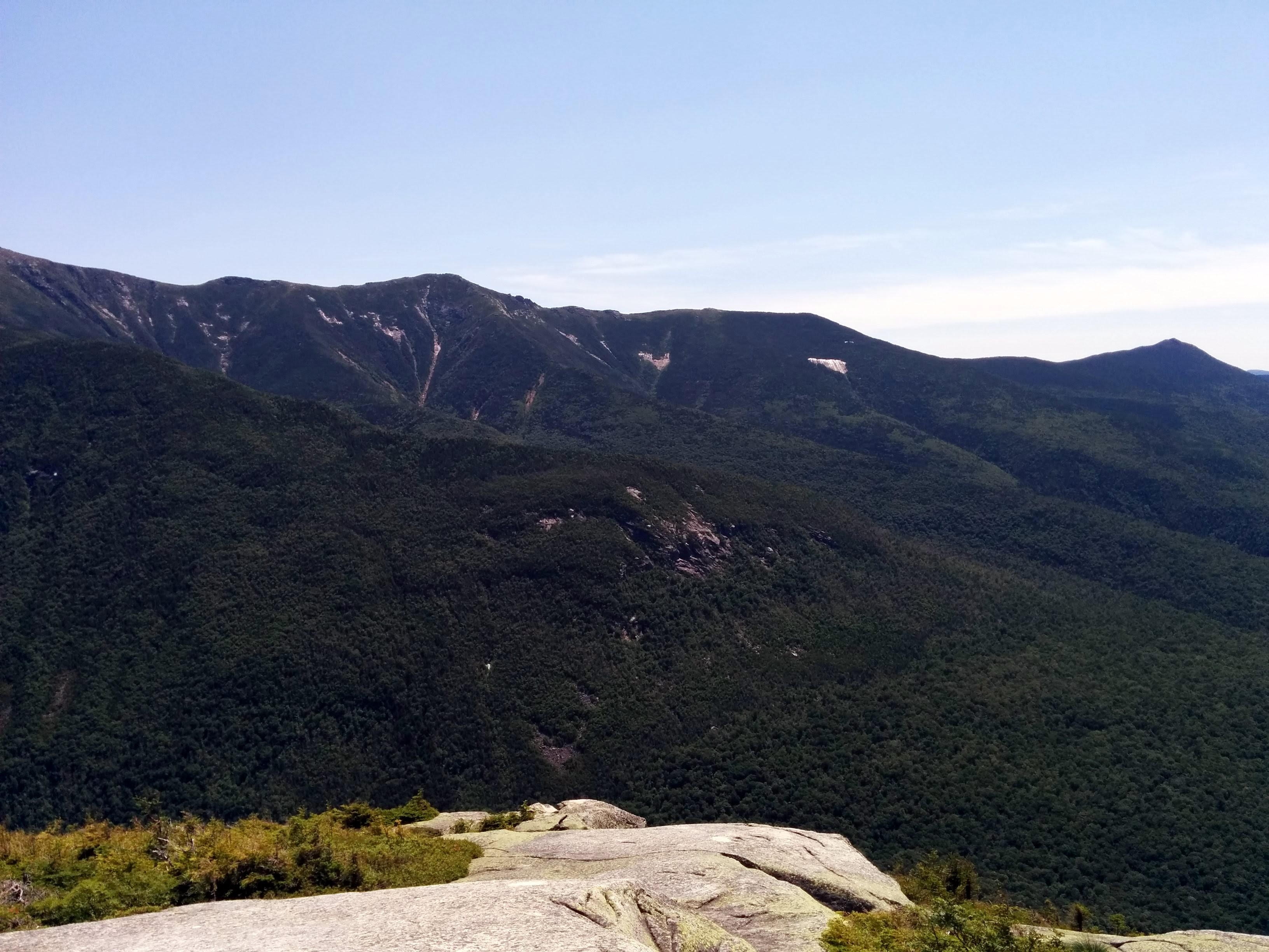 Photo: Another view of the ridge