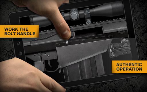 Weaphones™ Gun Sim Free Vol 2  captures d'écran 2