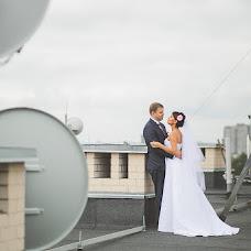 Wedding photographer Alena Kovalenko (Fotoko). Photo of 04.07.2014