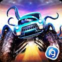 Monster Trucks Racing 2021 icon