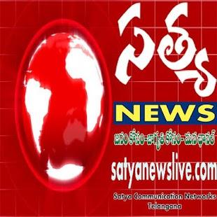 satyalive news - náhled