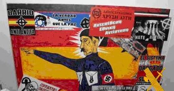 Almería lidera el ranking de delitos de odio en Andalucía