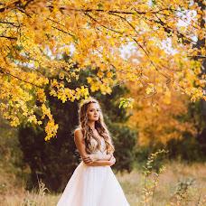 Wedding photographer Aleksandr Bogomazov (AlexanderSimf777). Photo of 17.12.2017