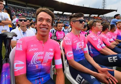 Le Tour de Colombie délivre ses premiers résultats