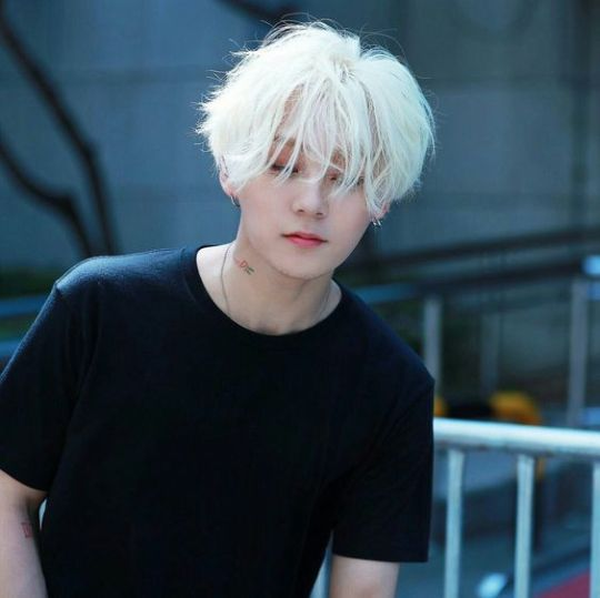 These Are Eight Idols Who Koreans Love When Blonde Koreaboo