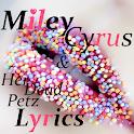 Letras miley cyrus dead petz icon