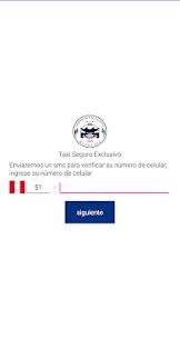Taxi Seguro Exclusivo Huancayo 6