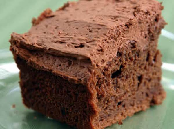 Very Moist Chocolate Cake Recipe