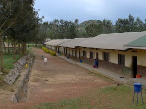 Photo: Primary school classrooms
