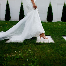 Wedding photographer Sabina Mladin (sabina). Photo of 20.09.2018