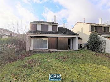 maison à Cergy (95)