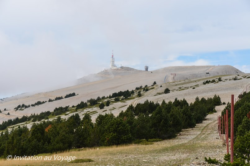 Mont Ventoux,