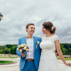 Wedding photographer Pavel Smetanin (Smepavel). Photo of 27.09.2015