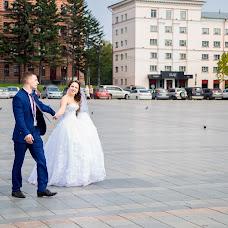 Wedding photographer Elena Chislova (helenaphoto). Photo of 12.11.2016