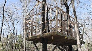 Florida Family Treehouse