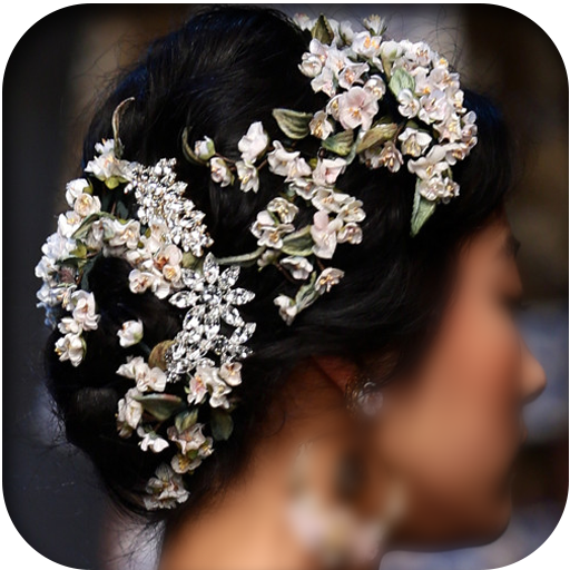 Wedding Hairstyle Picture