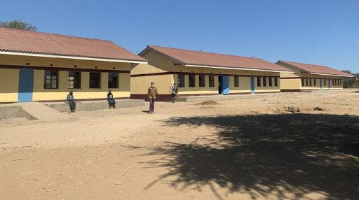 Malilime gets school after 60yrs