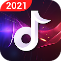 Music Player - Bass Booster & Free Music icon
