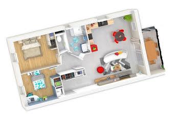 appartement à Olemps (12)