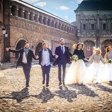 Wedding photographer Aleksey Komilov (alexcreativeru). Photo of 28.03.2017