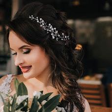 Wedding photographer Darya Sitnikova (DaryaSitnikova). Photo of 02.02.2018