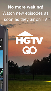 Watch Renovation Shows, Live TV & On Demand - HGTV - Apps on Google Play