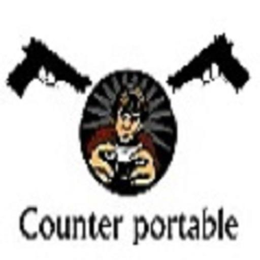 Counter Portable