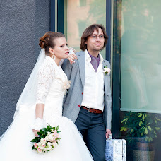 Wedding photographer Stanislav Bogatyrev (CMStudio). Photo of 06.05.2014