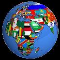Pocket World (Country Pedia) icon