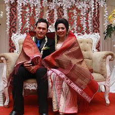 Wedding photographer Bell meyart Aritonang (aritonang). Photo of 23.05.2018