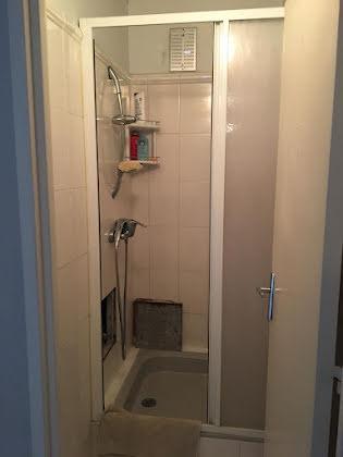 Location appartement meublé 5 pièces 116 m2
