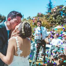 Wedding photographer Matias Saavedra (MatiasSaavedra). Photo of 14.03.2017