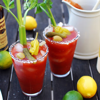 The Bacon Bloody