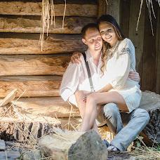 Wedding photographer Anna Mezenceva (AnnaMezentseva1). Photo of 19.08.2015