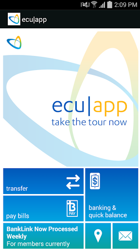 ecu app