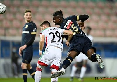 """Antwerp ziet concurrentie naderen: """"Nerveus? Nee, we zijn nog steeds een van de beste ploegen van het land"""""""