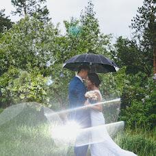 Wedding photographer Pavel Kabanov (artkabanov). Photo of 29.05.2014