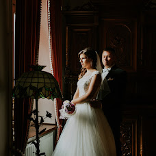 Wedding photographer Michał Teresiński (loveartphoto). Photo of 25.09.2017