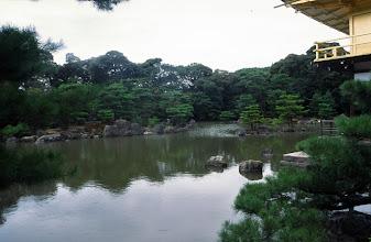 Photo: Kyoto Kinkakuji